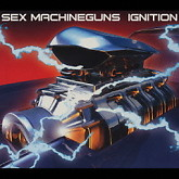 Ignition - Sex Machineguns