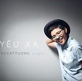 Yêu Xa (Single) - Vũ Cát Tường