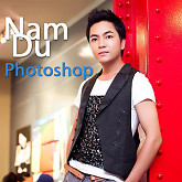 Photoshop - Nam Du