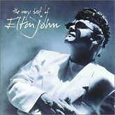 The Very Best Of Elton John (CD2) - Elton John