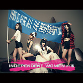 Independent Women pt.III-Miss A