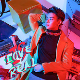 Album Is Love Real - Đào Bá Lộc