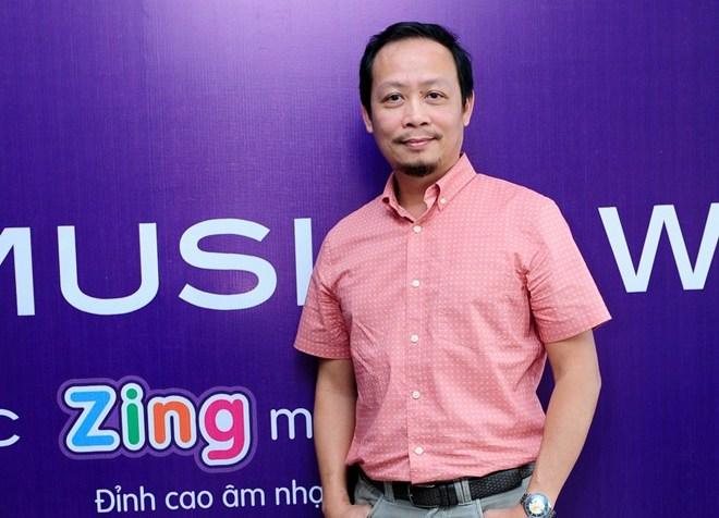 Phạm Hoàng Nam: 'Ảo và thực của nhạc trực tuyến hấp dẫn tôi'