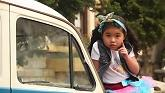 Phép Lạ Hằng Ngày-Bé Trang Thư