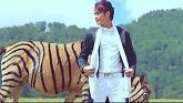 Vết Thù Trên Lưng Ngựa Hoang - Tống Hạo Nhiên