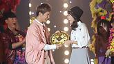 Video Tết Ơi Là Tết - Taeyeon