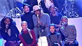 Please Come Home For Christmas (A Very Grammy Christmas 2014) - Pharrell Williams