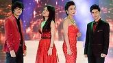 Cứ Để Tôi Mơ (Gala Nhạc Việt 4 - Những Giấc Mơ Trở Về) - Bùi Anh Tuấn , Tiêu Châu Như Quỳnh , Thái Trinh , Loki Bảo Long