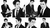 Swing (Korean Version)-Super Junior M