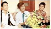 Liên Khúc Xuân 2011 - Đông Nhi,Ông Cao Thắng,The Men,Hải Băng,Khởi My,Quốc Minh,Thanh Tâm (Tâm Tít)