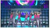 Bling Bling (3.9.2011 Music Core) - Dal Shabet