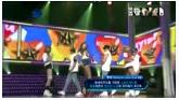 Bubble Pop (Live 28-07-2011) - Hyuna