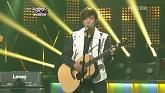 Dream Boy, Hey You (120629 Music Bank Half Year Wrap-Up) - CNBlue