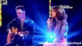 With Ur Love (Acoustic) (MTV Live Sessions) - Cher Lloyd