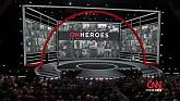 The Climb (CNN Heroes, An All Star Tribute 2011) - Miley Cyrus