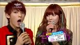Waiting Room (121102 Music Bank) - BTOB,Hyuna,B.A.P