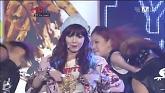 Ice Cream (121107 Music Triangle) - Hyuna