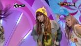 Ice Cream (121108 M! Countdown) - Hyuna