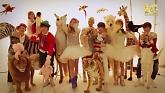Dashing Through The Snow In High Heels (Vietsub) - Orange Caramel,NU'EST