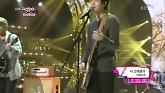 More Than You + I'm Sorry (130118 Music Bank) - CNBlue
