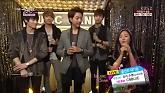 Waiting Room (130125 Music Bank) - CNBlue,SNSD