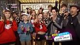 Interview (130201 Music Bank) - CNBlue,SNSD