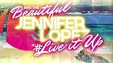Live It Up (Lyric Video) - Jennifer Lopez , Pitbull