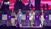 What's Your Name (130512 Inkigayo)-4MINUTE