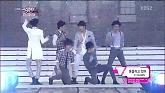 Shaking Heart (130510 Music Bank In O-Song Special)-C-Clown