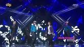 Why So Serious (130511 Music Core)-SHINee