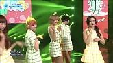 Do You Want Some Tea (130526 Inkigayo)-HELLOVENUS