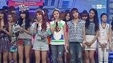 No.1 & Encore (130704 M!Countdown)-SISTAR