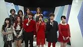 Nominees Interview (131027 Inkgiayo)-T-ARA , IU