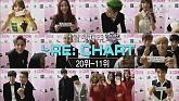 Opening + Re Chart + Greeting + Number 9 (131107 M! Countdown)-T-ARA