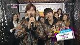 MC Cut & Beep Beep (140307 Music Bank) - BTOB
