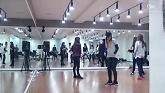 Mr. Mr. (Dance Practice Version)-SNSD