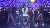 Marilyn Monroe (Live At The Ellen Show) - Pharrell Williams