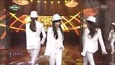 Mr. Mr. (140330 Inkigayo) - SNSD