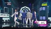 Breathe (140620 Music Bank)-ZE:A