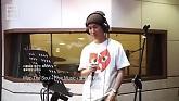 Map The Soul & Free Music & Light It Up (140702 MBC Radio) - Tablo