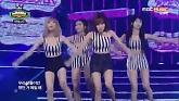 One More (140709 Show Champion)-FIESTAR
