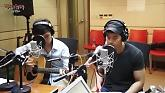 Sun Shine (140710 MBC Radio)-One More Chance
