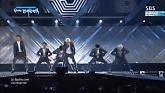 Overdose (140615 Dream Concert) - EXO