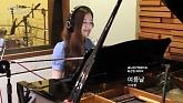 In Summer (140613 MBC Radio)-Park Sae Byul