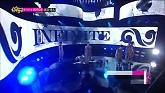 Back (140719 Music Core)-Infinite