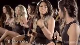Bo$$ (Live At Billboard Studio Session)-Fifth Harmony
