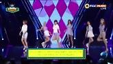 Short Hair (140716 Show Champion)-AOA