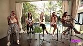 Ugly Heart (Acoustic Perez Hilton Performance)-G.R.L
