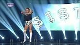 OK GO! (140727 Inkigayo)-SISTAR