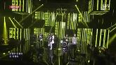 Get Out (140720 Inkigayo)-Say Yes